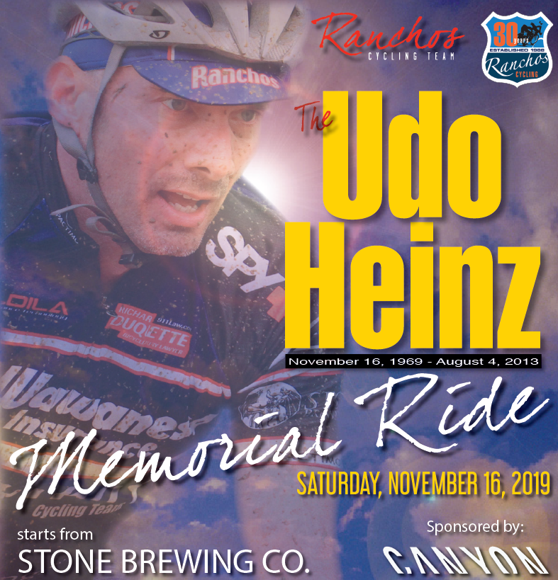 Udo Ride 2019
